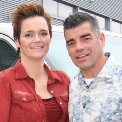 Suzanne en Theo Lemmen
